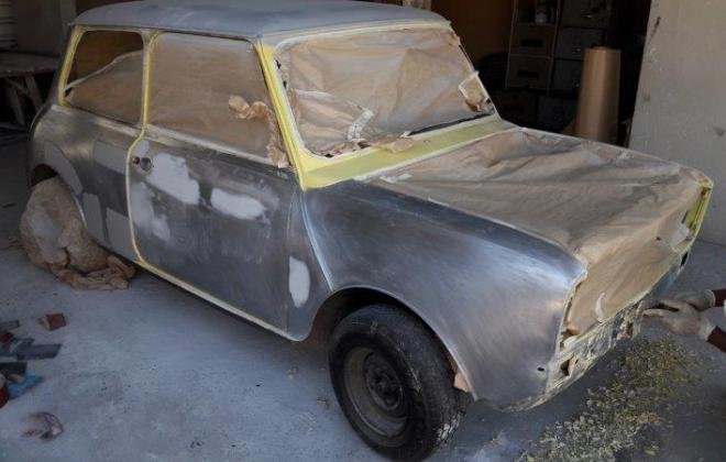 Leyland Mini 1275 E South Africa restoration for sale (1).jpg