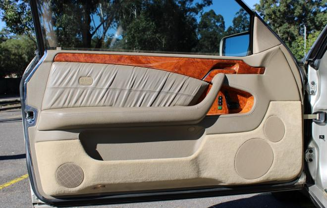 Mercedes C140 coupe Australia for sale (9).JPG