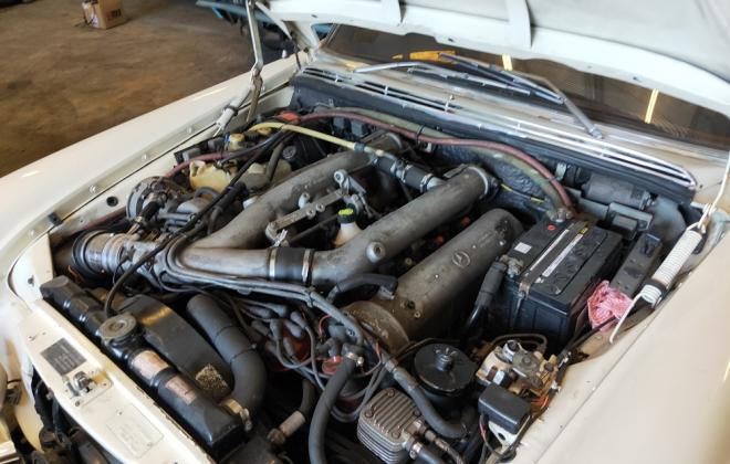 Mercedes W109 6.3 300SEL for sale Australia engine images (14).jpg