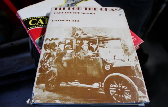 Original documentation 1927 Rolls Royce Phantom 1 images (7).JPG