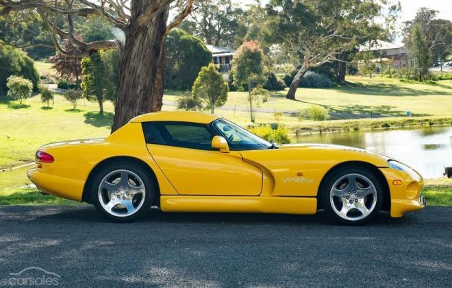 RHD Dodge Viper RT-10 for sale Australia roadster 2021 Sydney NSW (2).jpeg