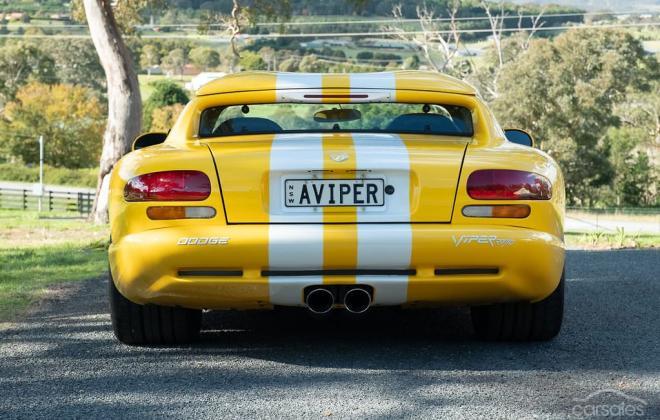 RHD Dodge Viper RT-10 for sale Australia roadster 2021 Sydney NSW (20).jpeg