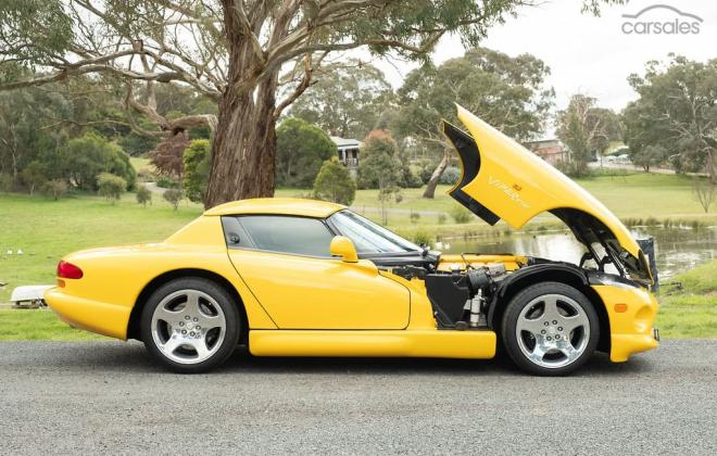 RHD Dodge Viper RT-10 for sale Australia roadster 2021 Sydney NSW (34).jpeg