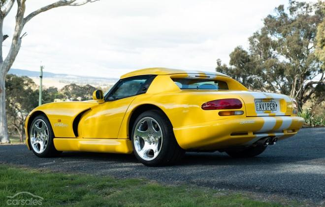 RHD Dodge Viper RT-10 for sale Australia roadster 2021 Sydney NSW (5).jpeg