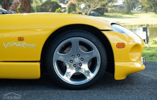 RHD Dodge Viper RT-10 for sale Australia roadster 2021 Sydney NSW (7).jpeg