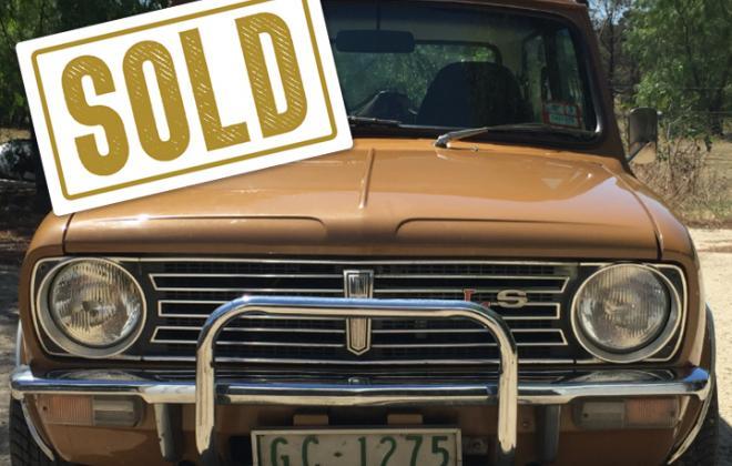 Sold-mini Nugget Gold Leyland Mini 1275 LS.jpg