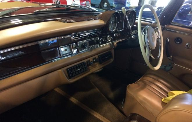for sale 1963 Mercedes W111 230 SE coupe interior creme  (1).JPG