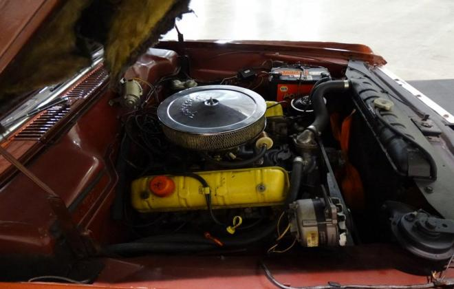 mechanical engine images 1964 Studebaker Daytona Convertible Red on classic register (64).jpg