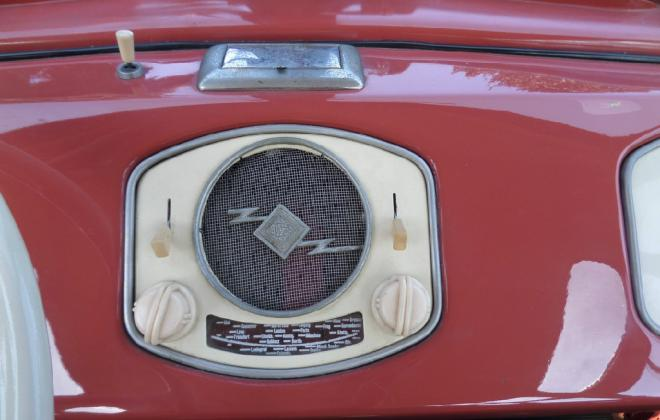 radio and ash tray interior vw deluxe samba bus.jpg